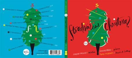 A Stradivarius Christmas Making Off éditions Du Temps Qui Passe